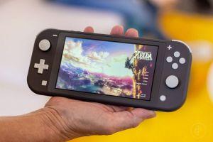 Perlukah membeli Nintendo Switch Lite?