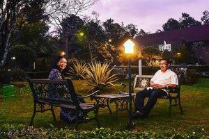 Keboen Kopi Karanganjar, berlibur sekaligus belajar sejarah dan budaya
