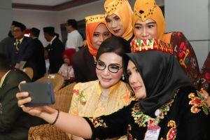 3 Pemimpin daerah di Sulawesi Utara ini sangat fashionable