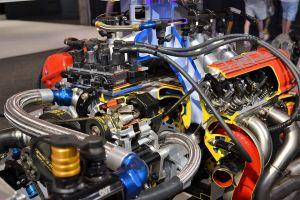 Ini siklus penyebab mesin bensin empat langkah dapat gerakkan mobil