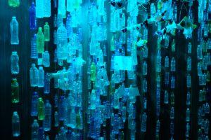 Kesadaran masyarakat pada pameran 'Laut Kita' Sejauh Mata Memandang