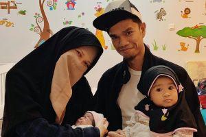 Putri kedua Muzammil Hasballah meninggal dunia