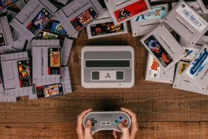 6 Konsol game jadul ini jadi favorti anak generasi 90-an