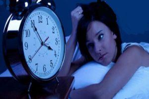 4 Kebiasaan ini bisa picu terjadinya insomnia