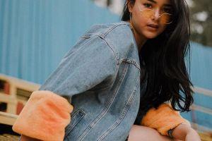 5 Potret menawan Amanda Manopo ini bikin jatuh hati