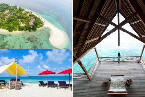 7 Pulau pribadi termewah di dunia, indah dan punya fasilitas lengkap