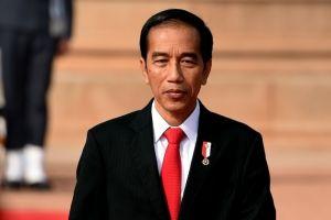 Ini besaran gaji, tunjangan, & fasilitas kesehatan Presiden Indonesia