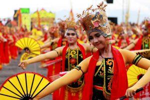 Sempat diduga lokasi KKN di Desa Penari, ini 9 budaya di Desa Kemiren