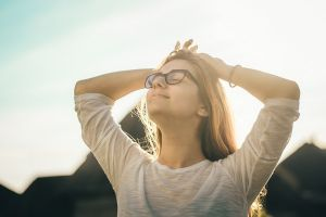 5 Tips sederhana untuk selalu merasa bahagia