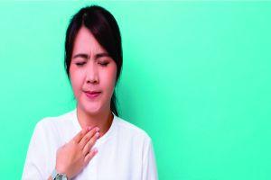Ini penyebab dan cara mengatasi suara serak