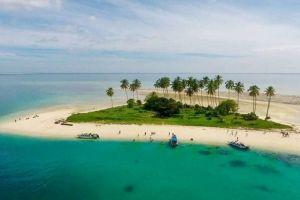 Berkunjung ke 8 pulau di Kalimantan Timur yang memesona
