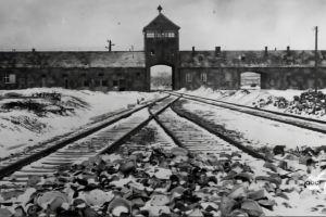 Kamp pembantaian Auschwitz, bukti sejarah kekejaman Nazi