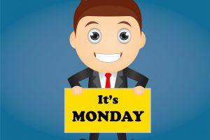 15 Cara menikmati hari Senin ini bisa jadi 'moodbooster'