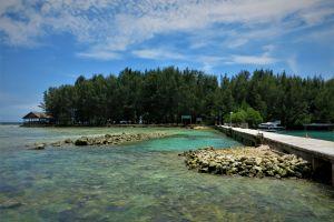 5 Pesona Pulau Sebaru di Jakarta ini sayang banget jika dilewatkan