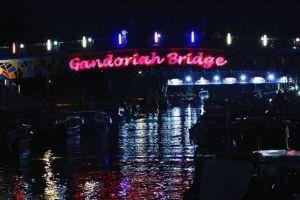 Gandoriah, wisata pantai menawan di Kota Pariaman