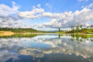 4 Destinasi wisata alam memesona di Kabupaten Belu, NTT