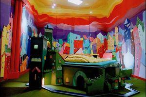 10 Desain kamar tidur super kreatif ini bisa jadi sumber inspirasi