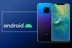 Ini dia 6 fitur canggih dalam smartphone dengan Android 10