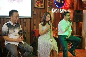 Jebolan Aletta Stars 2019, Rin Situmorang rilis single 'Cinta Sejati'