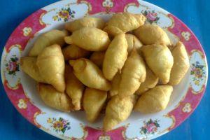 Resep dan trik membuat pisang molen crispy yang krenyes-krenyes
