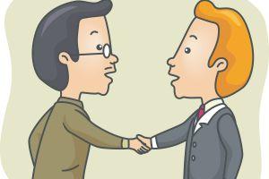 21 'Polite Gesture' ini akan membuat orang lain terkesan padamu