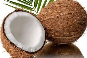 Ini dia 3 manfaat air kelapa tua bagi kesehatan