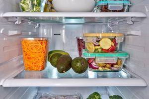 Inilah 30 bahan makanan yang sering kali salah disimpan