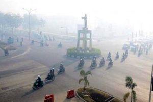 4 Bahaya kabut asap bagi kesehatan dan cara mengatasi dampaknya