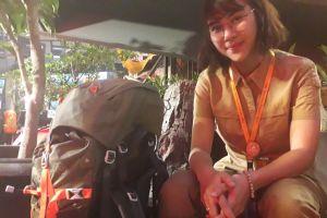 Kenali 3 jenis tas gunung ini sebelum lakukan pendakian