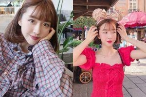 8 Inspirasi fashion ala YouTuber Sunny Dahye ini patut dicoba