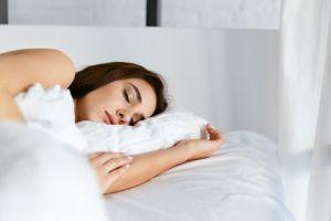 6 Cara mengatasi susah tidur, mudah dan efektif