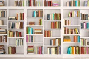 5 Desain perpustakaan di rumah ini bisa jadi sumber inspirasi