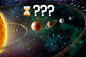 Berapa lama kita bisa tinggal di planet selain Bumi? Ini jawabannya
