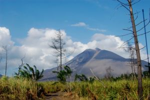 5 Pesona Gunung Api Soputan di Sulawesi Utara, indah dan mengagumkan