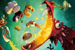 Review Rayman Legends: Game platformer yang menyenangkan