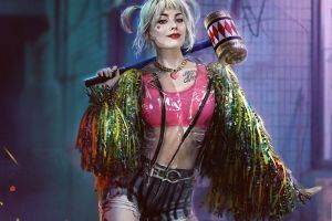 Trailer perdana 'Birds of Prey' akhirnya dirilis