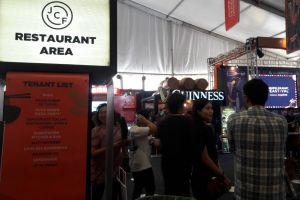 #JCF19: Menikmati beragam restoran hits Jakarta