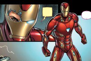 7 Hal dalam film Marvel ini ternyata beneran ada di dunia nyata