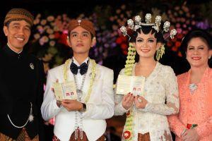 Catur Wedha, pedoman hidup dalam rumah tangga dalam adat Jawa