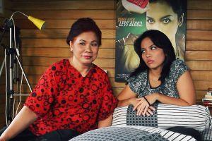 2 Film Indonesia ini ceritakan perjuangan seseorang membuat karya