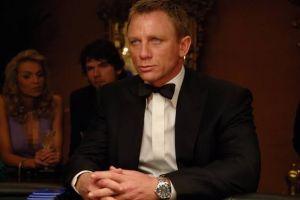 Poster film James Bond ke-25, 'No Time to Die' telah dirilis