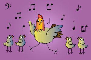 Menyoal minimnya lagu anak di Indonesia, ini 3 faktor penyebabnya