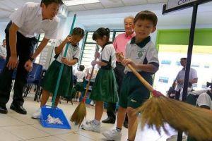 Mengapa kebersihan mudah terlihat di negara Jepang? Ini alasannya