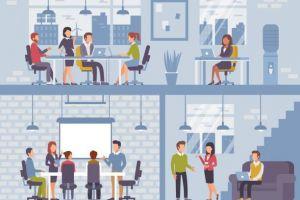 Begini 5 tips bertahan dalam dunia kerja