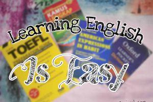 Begini cara belajar bahasa Inggris dengan mudah