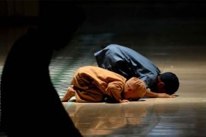 Tata cara sujud sahwi, beserta bacaan doa dan hukumnya