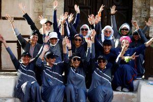 7 Kebijakan baru khusus wanita ini disahkan oleh pemerintah Arab Saudi