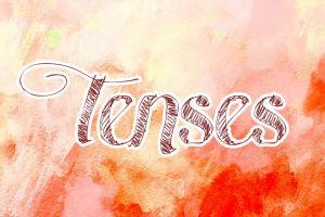 16 Tenses dalam bahasa Inggris beserta fungsi, rumus, dan contohnya