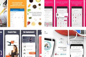 5 Aplikasi kesehatan ini bisa bantu jaga kondisi kesehatanmu
