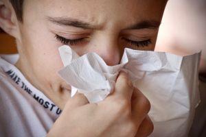 Waspadai 7 penyakit yang mengintai di musim pancaroba